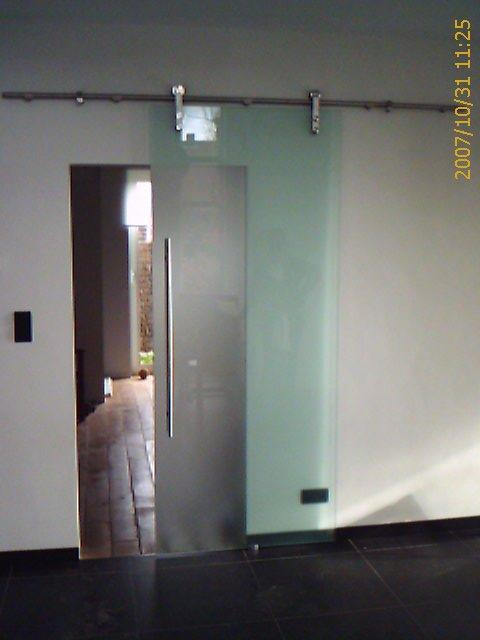 Porte d entr e en verre portes d 39 entr e mod les - Prix d une porte en verre ...